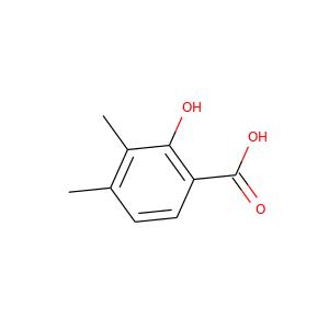 2 Hydroxy 34 Dimethylbenzoic Acid 58138 74