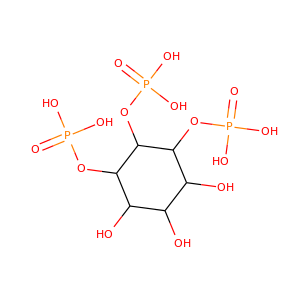 Calcium compounds, Phosphates - Chemical Safety, Models